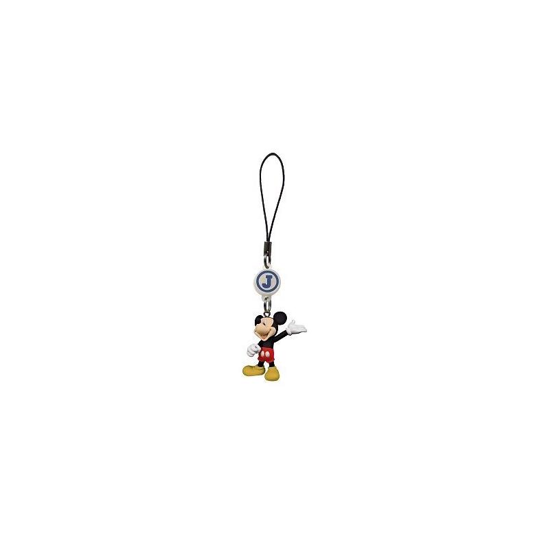 Handyanhänger Micky Maus Walt Disney Mickey Mouse *Original Lizenzware*