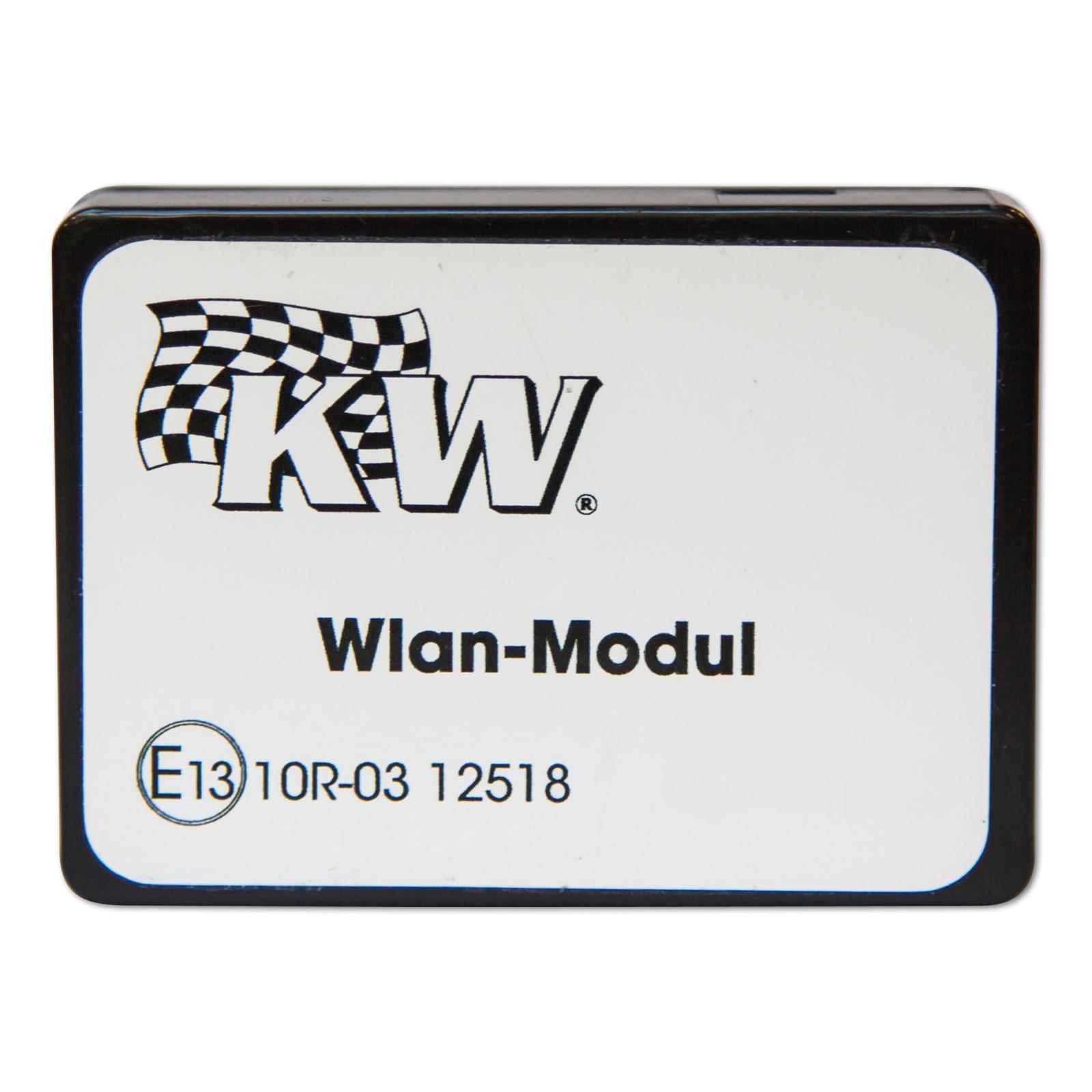 KW WLAN-Modul DDC-ECU für AUDI BMW LAND ROVER MERCEDES PORSCHE SEAT SKODA VW