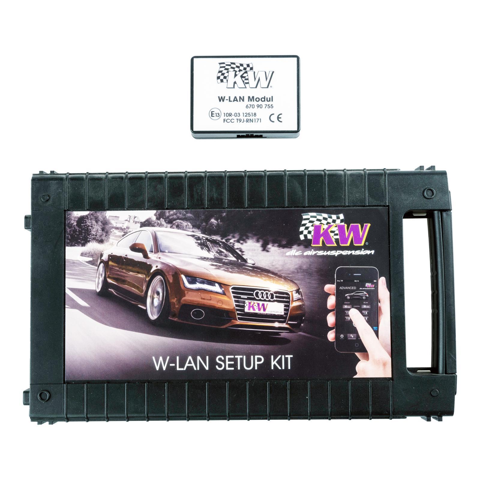 KW WLAN-Modul (DLC) 68510324 für AUDI, LAND ROVER, MERCEDES, PORSCHE, VW