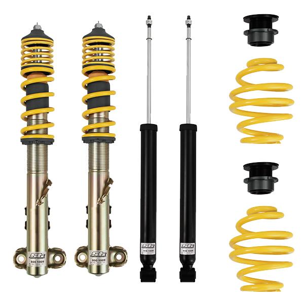 ST 18210005 Gewindefahrwerk ST XA für Audi Seat VW suspensions Tuning ST by KW