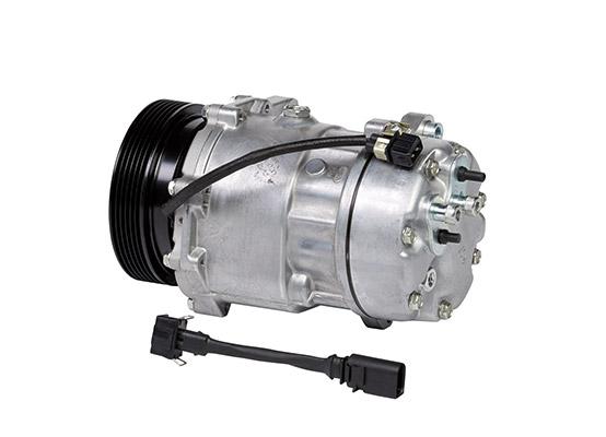 Waeco Aftermarket Kompressor 8880100451 für AUDI, AUSTIN, FORD, SEAT, SKODA, VW