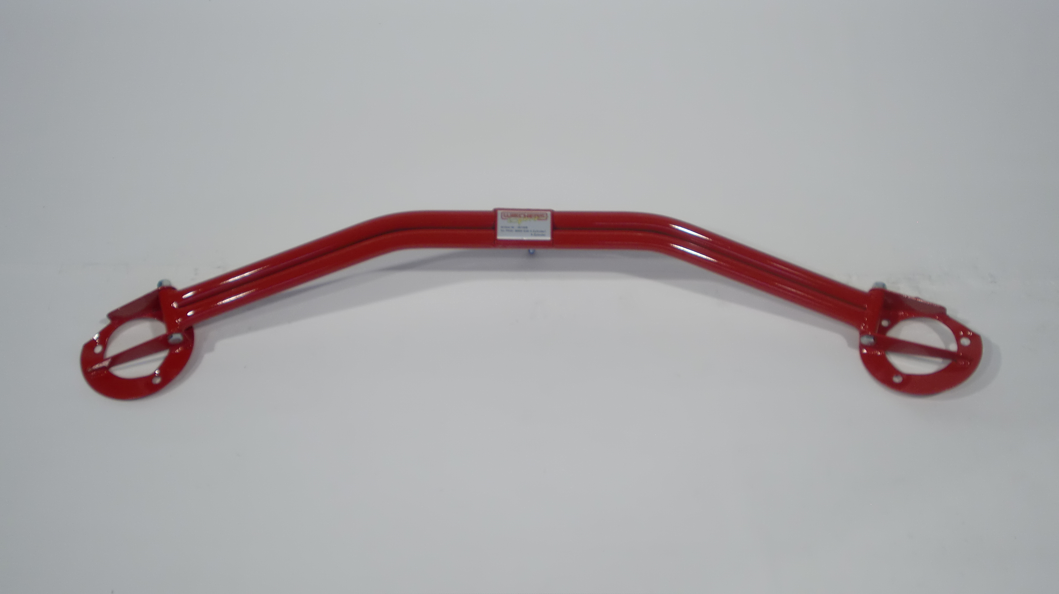 Wiechers 061006 Domstrebe Stahl vorne oben für BMW E30