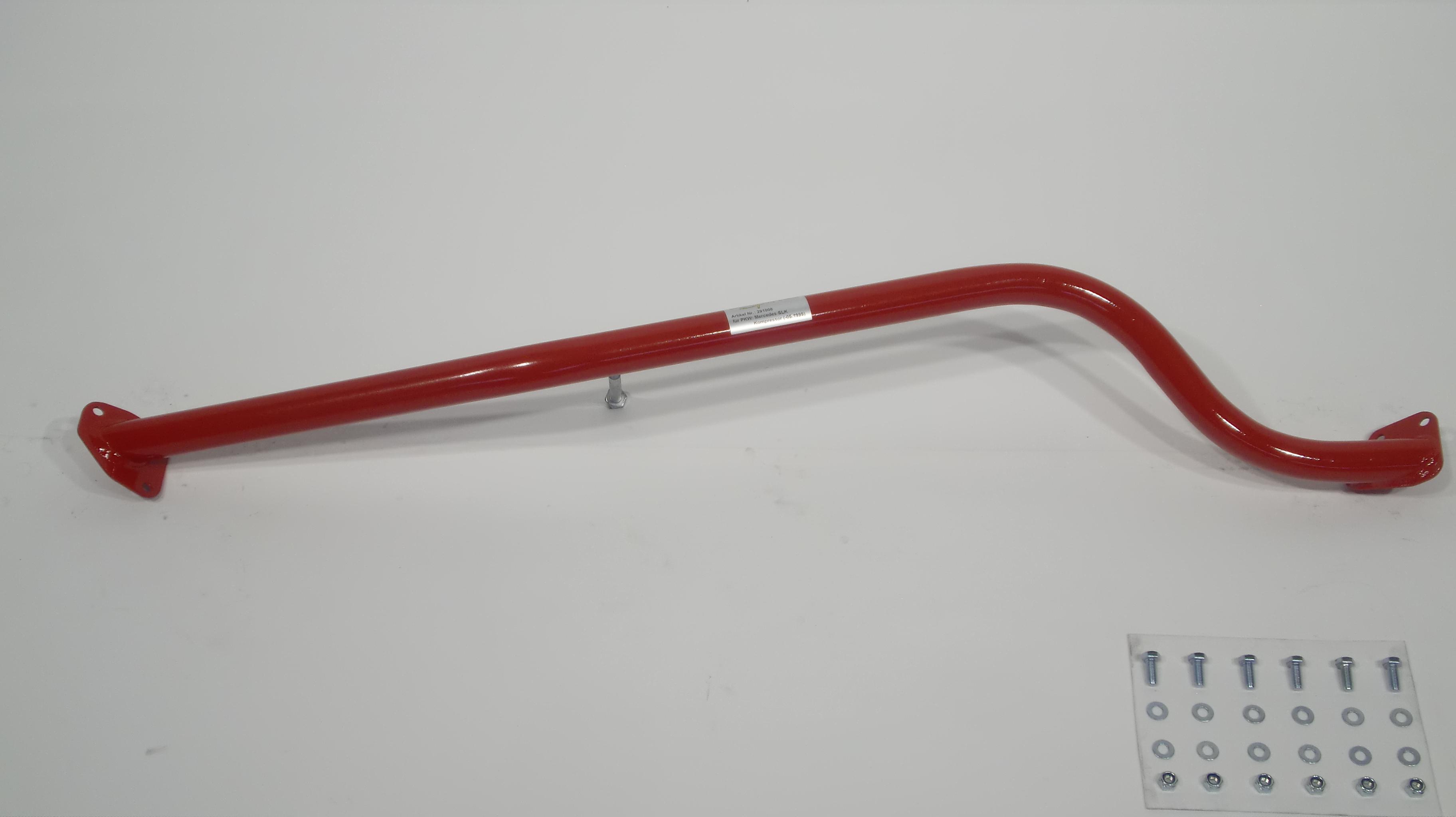 Wiechers 291008 Domstrebe Stahl vorne oben für Mercedes SLK Kompressor R170