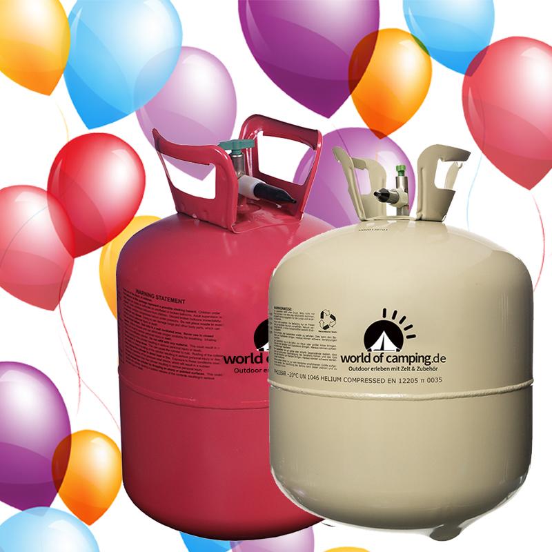 helium ballongas f r 50 luftballons einwegflasche. Black Bedroom Furniture Sets. Home Design Ideas