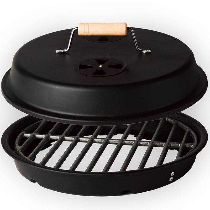 Envirofit Go Grill Woodstove Holzkocher Campingkocher Camping Outdoor
