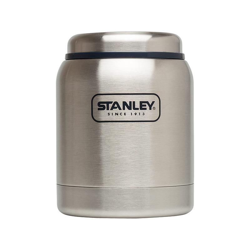 Stanley Adventure Vaccum Food Container 0,4L 18/8 Edelstahl Vakuum 7cm Öffnung