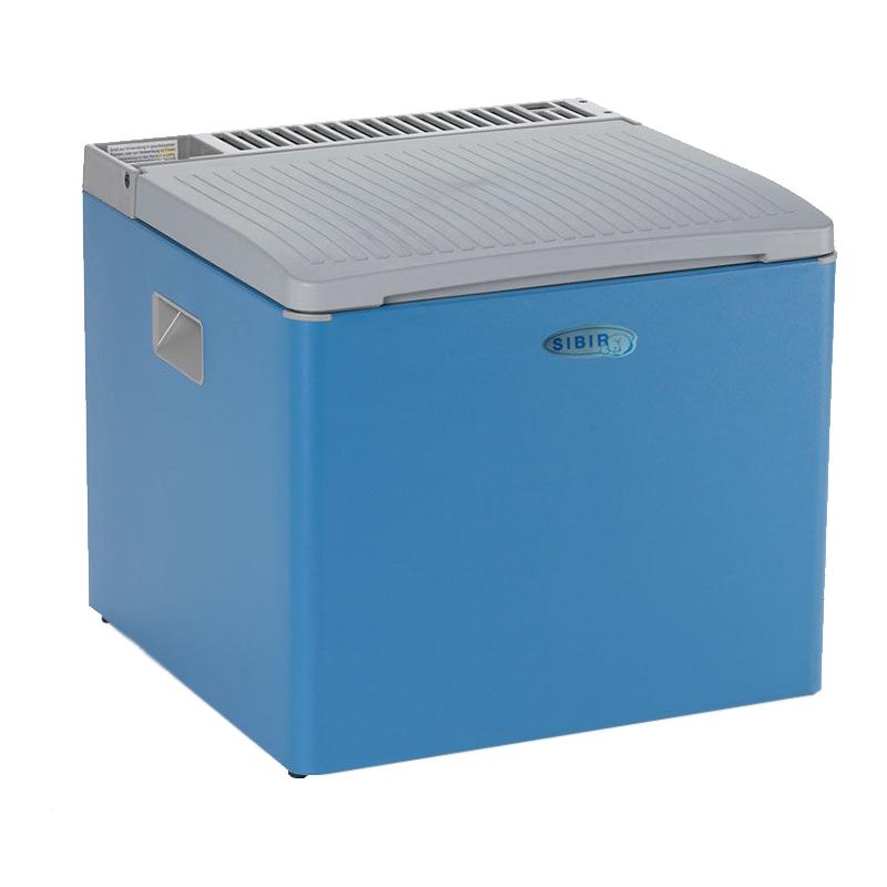 Dometic Waeco SIBIR RS 1200 EGP Absorberkühlbox 12 V / 230 V / Gasbetrieb