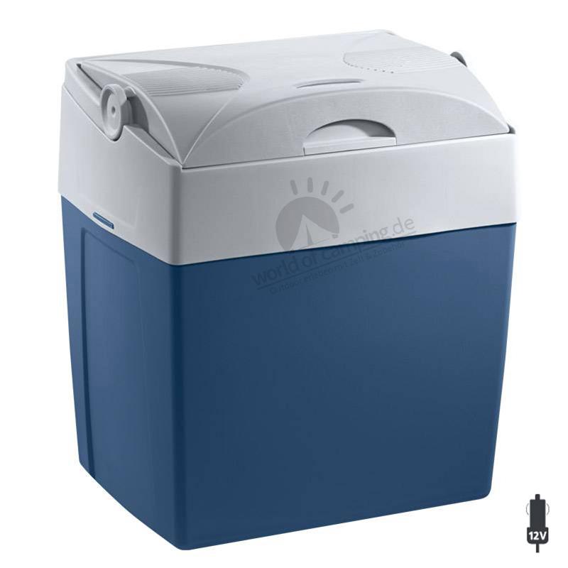 WAECO Mobicool U30 DC Thermoelektrische Kühlbox 12 Volt 29 Liter Auto Camping